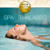 Cover of the track Spa & Thalasso: Collection Gold Bien-Etre
