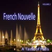 Cover of the track French Nouvelle - A Taste of Paris