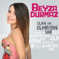Couverture du titre Olan Var Olmayan Var - EP