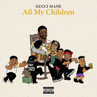 Cover of the track All My Children - Single