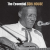 Cover of the album The Essential Son House: The Columbia Years