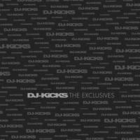 Cover of the track DJ-Kicks: The Exclusives
