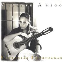 Cover of the track Vivencias imaginadas