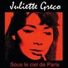 Cover of the album Sous le ciel de Paris