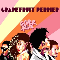 Cover of the track Grapefruit Perrier - Single