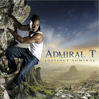 Cover of the track Instinct Admiral