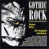 Couverture de l'album Gothic Rock (Collection)