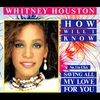 Cover of the track How Will I Know (1985)