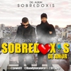 Cover of the track Sobredoxis de Amor