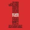 Couverture de l'album Elvis: #1 Singles