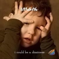 Couverture du titre I Could Be a Dizziness - EP