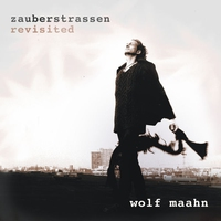 Cover of the track Zauberstrassen Revisited