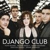Couverture de l'album Django Club