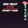 Couverture de l'album Live At the World's Smallest Honky Tonk