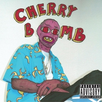 Cover of the track Cherry Bomb