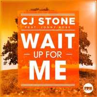 Cover of the track Wait up for Me (feat. Jonny Rose) [Remixes]