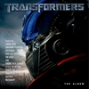 Cover of the album Transformers (Soundtrack from the Motion Picture)