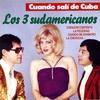 Couverture de l'album Cuando Sali de Cuba
