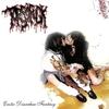 Couverture de l'album Erotic Diarrhea Fantasy - EP