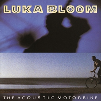 Cover of the track The Acoustic Motorbike