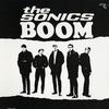 Couverture de l'album The Sonics Boom