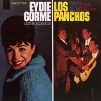 Cover of the track Canta en Español Con los Panchos