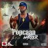 Couverture de l'album Warrior - Single