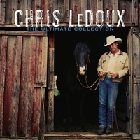 Cover of the track Chris LeDoux: The Ultimate Collection