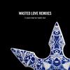 Couverture de l'album Wasted Love Remixes (feat. Dougy)