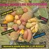 Cover of the album Zouk sous les cocotiers, vol. 3