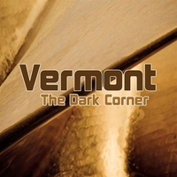 Cover of the track The Dark Corner - EP