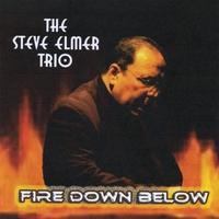 Couverture du titre Fire Down Below