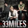 Couverture de l'album 33Miles