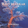 Couverture de l'album The Shankar Project: Tana Mana