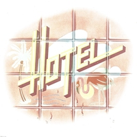 Cover of the track Hotel