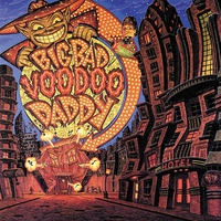 Cover of the track Big Bad Voodoo Daddy