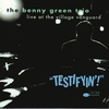 Cover of the album Testifyin'! - Benny Green TrioLive at the Village Vanguard