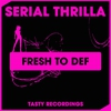 Couverture de l'album Fresh to Def - Single