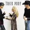 Couverture de l'album Trick Pony