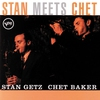 Cover of the album Stan Meets Chet