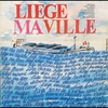 Cover of the track Liège ma ville