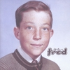 Cover of the album Just… Fred