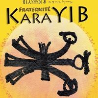 Cover of the track Fraternité Karayib