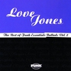 Couverture de l'album Love Jones: The Best of Funk Essentials Ballads Vol.2