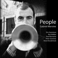 Couverture du titre People (feat. Eric Gunnison, Ken Walker, Paul Romaine, Peter Sommer & Steve Kovalcheck)