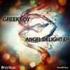 Couverture de l'album Angel Delight - EP