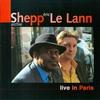 Cover of the album Live in Paris, Petit Journal Montparnasse (1996) [Live]