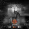 Cover of the album Vanity Will Perish