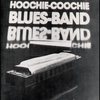 Couverture de l'album Hoochie-Coochie Blues Band