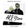 Couverture du titre All Stars